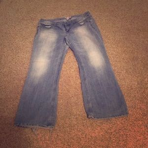 Route 66 jeans size 12